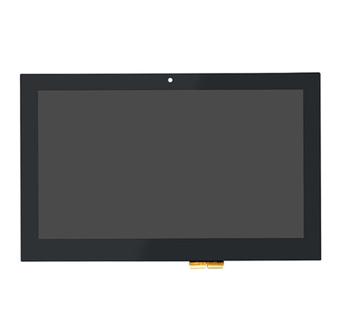 Laptop Touch screen Digitizer Assembly For DELL Inspiron 11 3000 3147 3148 P20T LP116WH6-SPA2 0CVDXW 0F5KCX LP116WH6-SPA3 0P99F7 11.6 LED LCD Glass 1366*768 Without Frame