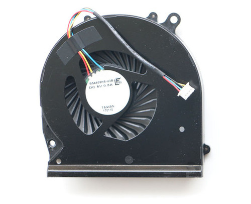 Laptop CPU FAN For Gigabyte P56XT P56X V7 BS4805HS-U3B BS4805HS-U3C (A Pair) New and Original