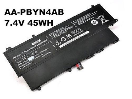 Laptop Battery For Samsung 530U3C NP530U3B 530U3C-A01 530U3C-A01DE 530U3C-A02 530U3C-A03 AA-PBYN4AB BA43-00336A 4.7V 45Wh
