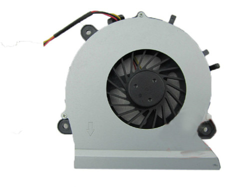 Laptop CPU Fan For iRu Patriot 506 507 508 508P 510 511 511P New Original