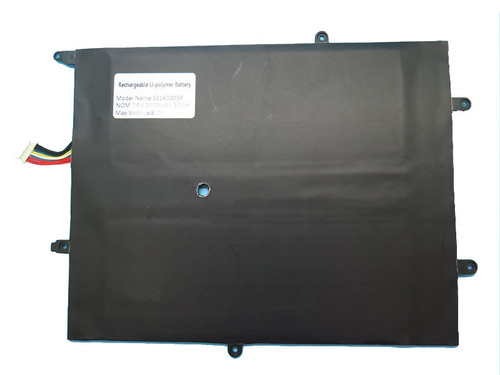 Laptop Battery For Chuwi Lapbook Air 14 CWI529 14.1 32160205P 7.6V 5000mAh 38Wh New and Original