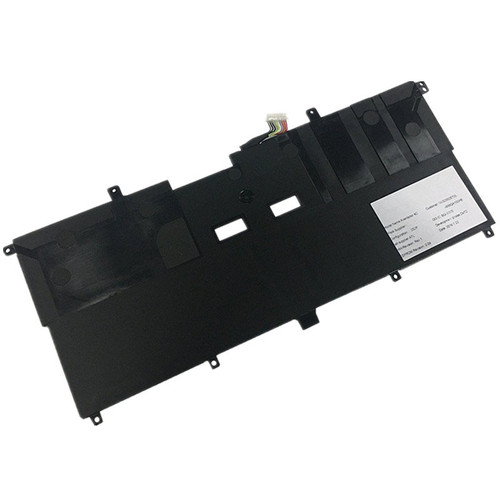 Laptop Battery For DELL XPS 13 9365 13-9365-D1605TS NNF1C HMPFH 7.6V 46WH 6000mAh 6 Cells new
