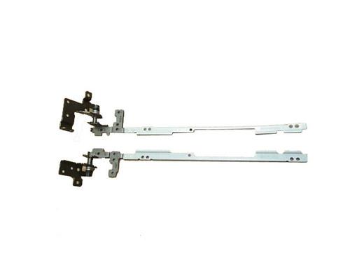 Laptop LCD Hinge L&R For DELL Chromebook 11 3120 P22T FBZM8011010 FBZM8012010 new
