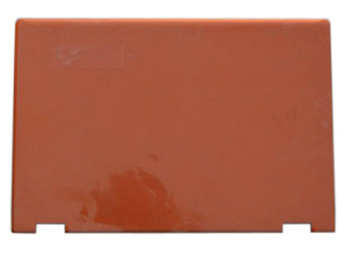 Laptop LCD Top Cover For Lenovo Ideapad Yoga 13 30500115 30500243 Back Cover Orange New