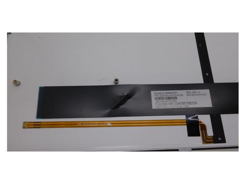Laptop Keyboard For Gigabyte P35X P35X V3 P35X V4 P35X V5 P35X V6 P35X V6-PC4D P35X V6-PC4K4D P35X V7 English US With Black Frame And Backlit