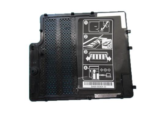 Laptop Memory Cover For Samsung NP540U4E NP530U4E 540U4E 530U4E BA68-09280A Door Case New Original