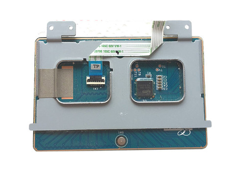 Laptop Touchpad For Lenovo U330P U330T U330 TOUCH 90003436 Silver With Cable New Original