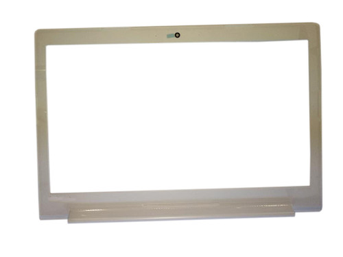 Laptop LCD Bezel For Lenovo IdeaPad 510-15IKB 5B30M31071 AP10S000130 White New Original