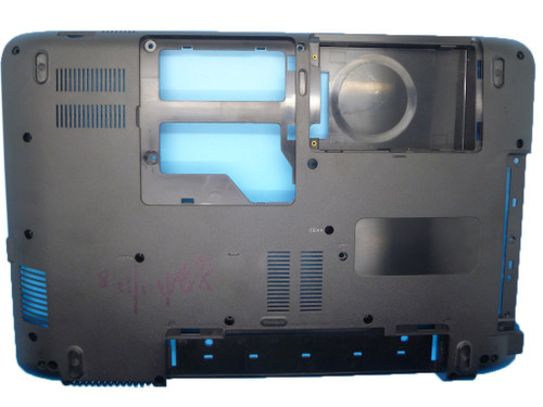 Lapto Bottom Case For Samsung R530 R538 R528 P530 BA81-08526A Cover Lower Base New Original