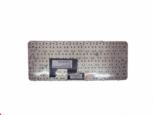 727597-261 with Sliver Frame Black Laptop Keyboard for HP TOUCHSMART M6-K000 BG Bulgaria SG-60810-27A SN7124 E1