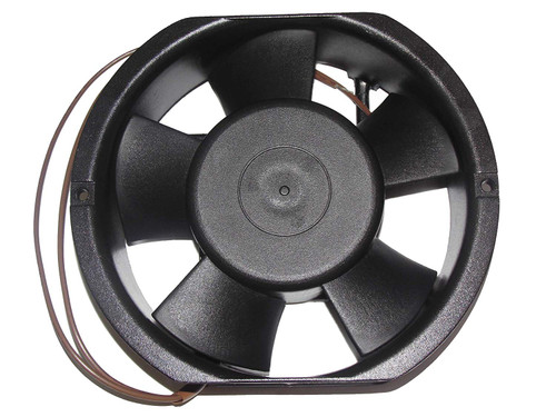 Laptop AC Cooling Fan FP-108EX-S1-B 172*51 110V 0.43A 35W Round Fan New