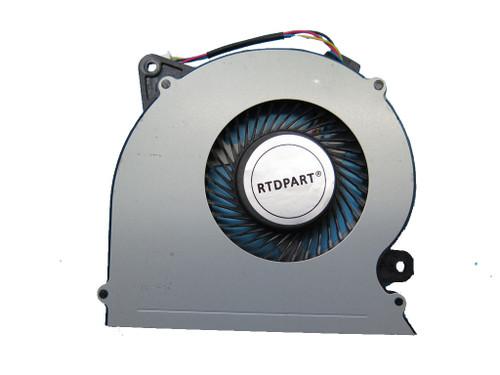 laptop CPU Fan AB07505HX07QB00 0B34EB DC5V 0.50A New and Original