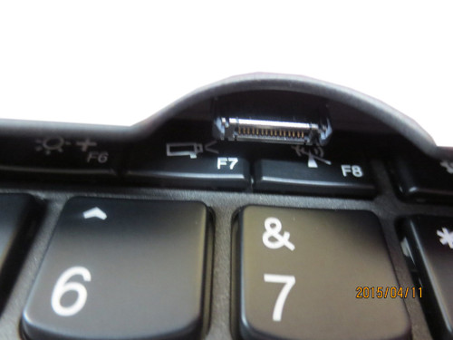 Laptop Keyboard Dock For Lenovo ThinkPad Helix Gen 2 20CG 20CH Ultrabook Pro 03X6918 English US New Original