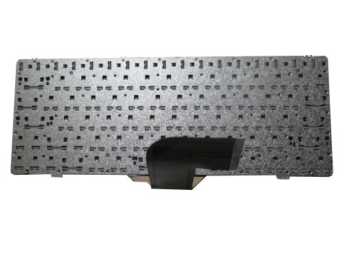Laptop Keyboard For Haier Y11C JM254-6 K693 YJ-627 Black New and Original United States US Without Frame