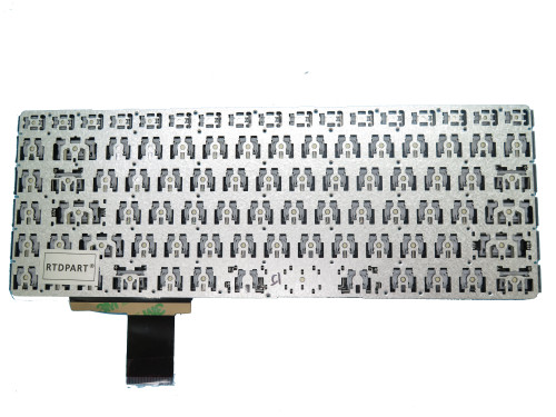 Laptop Keyboard For WEIPAI S15 YXT-NB93-98 MB3008015 New and Original Black Without Frame United States US