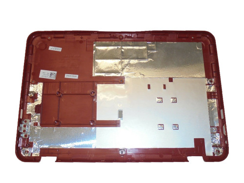Laptop Bottom Case For DELL Inspiron 11 3162 3164 P24T red 0TN9RT TN9RT new
