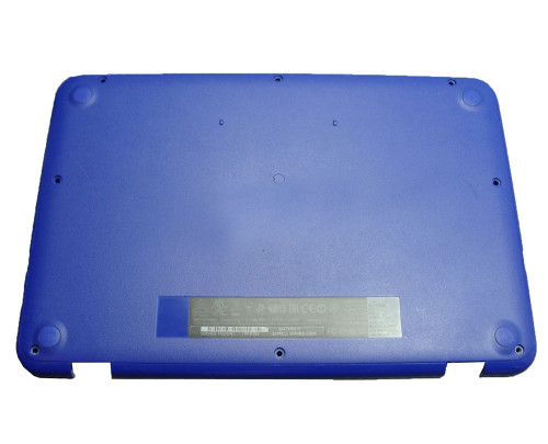 Laptop Bottom Case for DELL Inspiron 11 3162 3164 P24T Blue 460.07604.0004 0GFH4H GFH4H New and Original