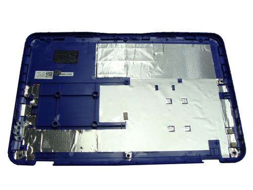 Laptop Bottom Case For DELL Inspiron 11 3162 3164 P24T blue 460.07604.0004 0GFH4H GFH4H new