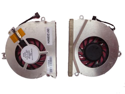 Laptop CPU FAN For Apple A1181 TE709F06HP-A-C01 DQSDSFD00