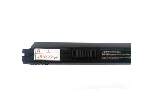 Laptop Battery For CLEVO W510LU W510S W515LU W515TU W510BAT-3 6-87-W510S-42F2 11.1V 31WH 2700mAh New and Original