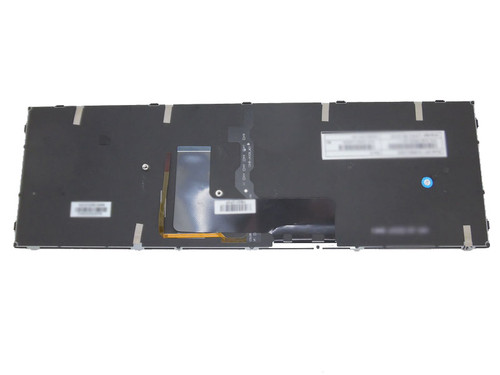 Laptop Keyboard For CLEVO P650 MP-13H80J0J4306 6-80-P6500-210-1 Japanese JA Without Frame And Backlit