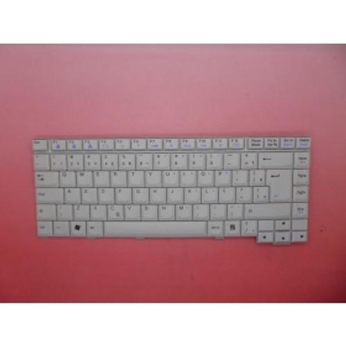Laptop Keyboard for Quanta NL2 Brazilian BR V112646AK1 AENL2AN0020 Gray New
