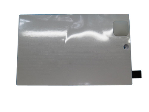 Laptop Hard Drive HDD Cover For Lenovo Ideapad 510-15 510-15ISK L80SR 7mm 5CB0L37514 AP10S000630 White New Original