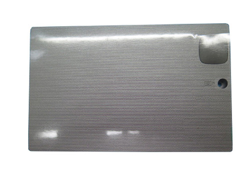 Laptop Hard Drive HDD Cover For Lenovo Ideapad 510-15 510-15IKB L80SV 5CB0M31100 AP10S000660 Silver New