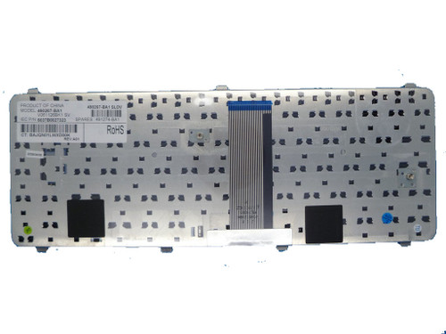 Laptop Keyboard For HP 6531S 6731S 6530S 6535S 6730S 6735S V061126BK1 SV 6037B0027323 490267-BA1 491274-BA1 491653-BA1 Black Slovenian SL