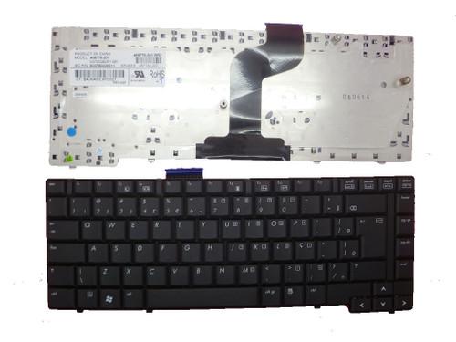 Laptop Keyboard For HP 6730B 6735B V070526ER1-BR 468776-201 487136-201 6037B0026211 Black New Brazilian BR