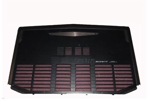 Laptop Bottom Door For DELL Alienware 17 R1 06Y5CP 6Y5CP black Memory Cover new