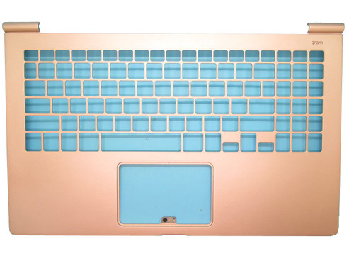 GAOCHENG Laptop Gold PalmRest /& Black Keyboard for LG Gram 15Z960 13N1-1KA0201 15Z960-G 15Z960-G.AA12J 15Z960-G.AA1GJ 15Z975 15Z975-G 15ZD975 15ZD975-G LG15Z975 ABQ74104301 with Touch Korea KR New