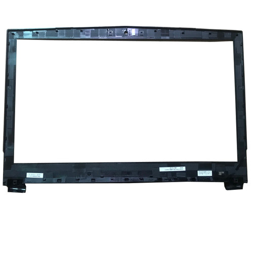 Laptop Front Bezel for CLEVO N850 6-39-N8501-014 6-39-N8501-014-G New