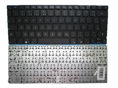 Laptop Keyboard 641100184020 Brazil BR Without Frame