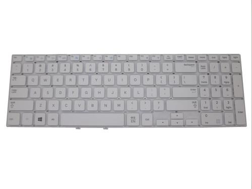 Laptop Keyboard For Samsung NP350V5C NP355V5C 350V5C 355V5C Chinese CN 9Z.N4NSN.41C BA59-03733L Without Frame White New