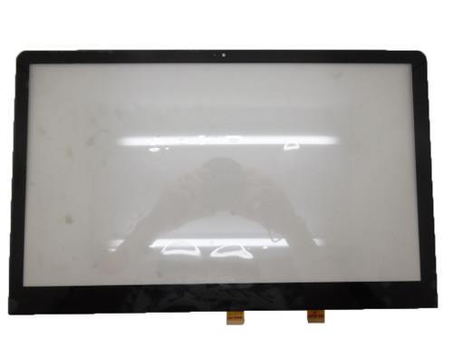 Laptop Digitizer Touch Screen For Samsung NP740U5L 740U5L NP740U5L-Y02US MCF-156-2636 New