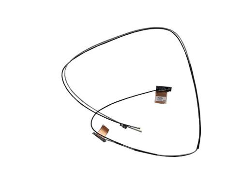 Laptop Antenna WLAN Kit Main&AUX For Lenovo ThinkPad E570 E575 01EP127 DC13001FE00 New