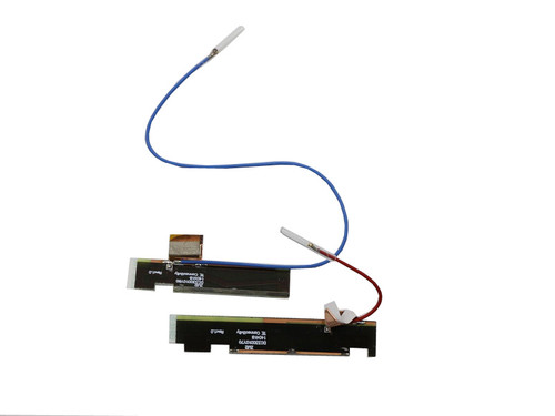 Laptop Antenna Kit WWAN ROW For Lenovo ThinkPad 10 (Type 20C1, 20C3) 00HW291 New