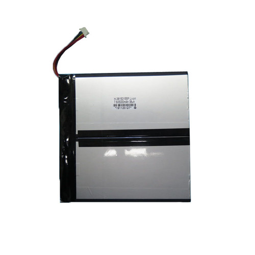 Laptop Battery For Chuwi Lapbook 12.3 CWI535 H-38150155P 7.6V 5000MAH 38WH new
