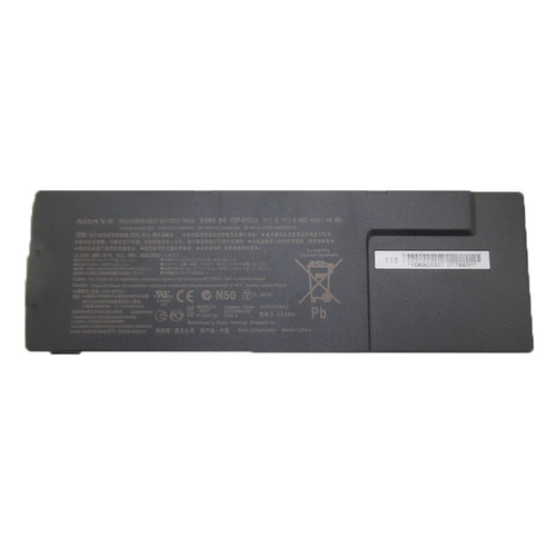 Laptop Battery For SONY VAIO SVS13 SVS15 VPCSA VPCSB VPCSC VPCSE Series VGP-BPS24 VGP-BPL24 11.1V 6 Cell 4400mAh 49WH new