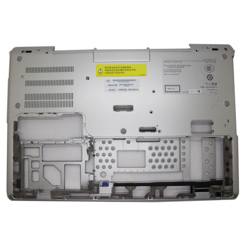 Laptop Bottom Case For SONY VAIO VPCSE VPC-SE Series 024-101A-9751-B silver 95%new