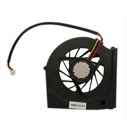 Laptop CPU Cooling Fan For SONY VAIO VGN-CR CR Series UDQFLZR02FQU DC5V 0.20A new