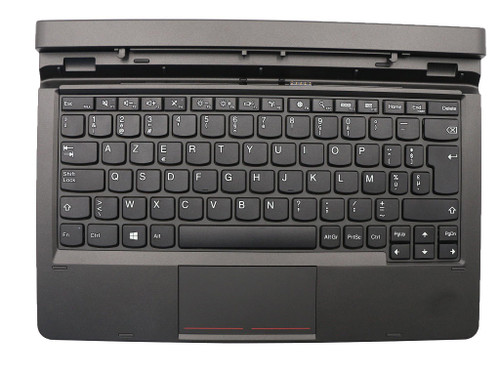 Laptop Keyboard Dock For Lenovo ThinkPad Helix (Type 20CG, 20CH) Belgium BE 00HW406 4X30G93859 SM10F45006 New