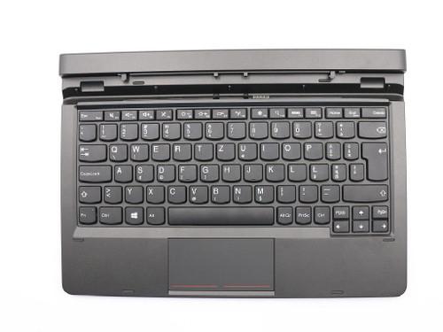 Laptop Keyboard Dock For Lenovo ThinkPad Helix (Type 20CG, 20CH) Poland PL 00HW421 4X30G93873 SM10F45021 New