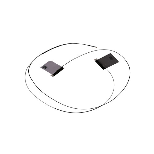 Laptop WiFi Wireless Module Antenna Cables For DELL Inspiron 15 5570 P75F AATN15 new