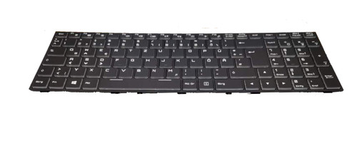 Laptop Keyboard For MEDION ERAZER X7847 MD60269 MD60290 MD60425 MD60340 MD60342 MSN30021456 30021459 30022239 30021566 30021586 German GR
