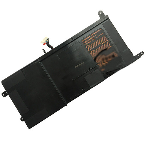 Battery For CLEVO P650BAT-4 6-87-P650S-4U31 6-87-P650S-4252 6-87-P650S-4253