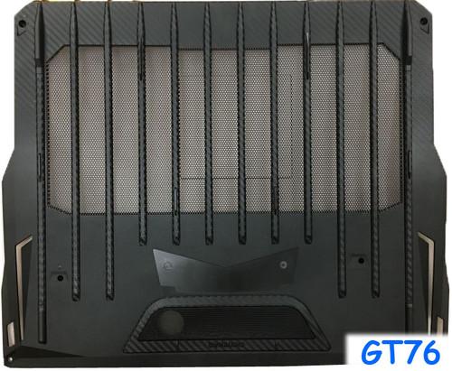Laptop The back cover For MSI GT76 Titan DT 9SG GT76 MS-17H1 3077H1J211D371