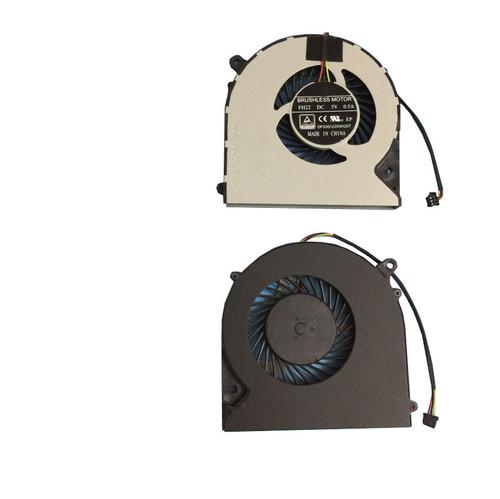 CPU Fan FCN FKLF DFS551205WQ0T (FH22) 6-31-N5502-102 For Gigabyte Sabre 15