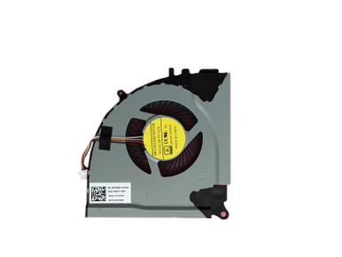 NEW FOR DELL Inspiron 7000 7557 7559 CPU COOLING FAN AB08505HX090B00 00AM9 CN-04X5CY DP//N 04X5CY